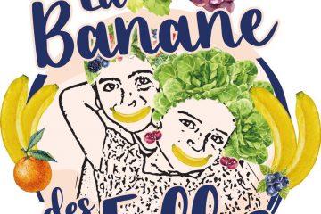 la banane des filles sète